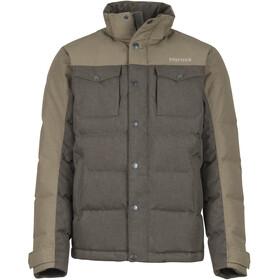 Marmot Fordham Jacket Herre cavern